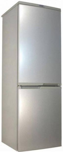 Фото Холодильник DON R-290 NG (нерж сталь)