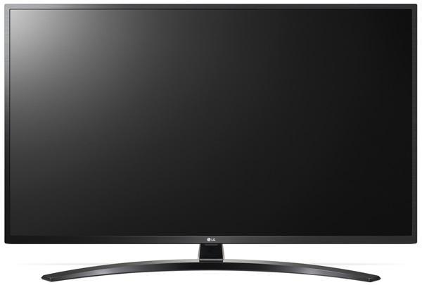 "Фото Телевизор LED LG 55"" 55UN74006LA черный/Ultra HD/100Hz/DVB-T2/DVB-C/DVB-S/DVB-S2/USB/WiFi/Smart TV (RUS)"
