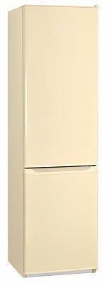 Фото Холодильник Nordfrost NRB 154 732 бежевый (двухкамерный)