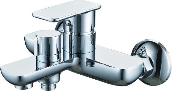 Фото Смеситель одноручный для ванны RUSH Bruny (BR4335-44)