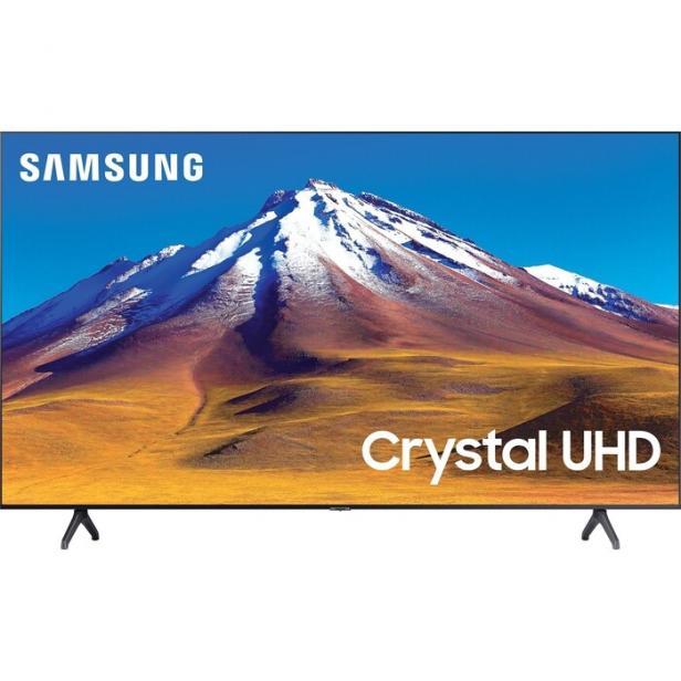 "Фото Телевизор Samsung UE55TU7090U 55"" (2020)"
