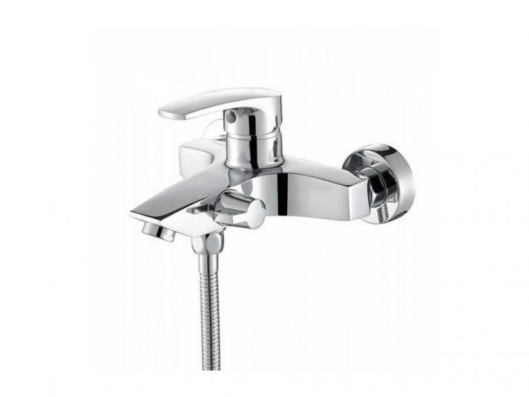 Фото Смеситель для ванны с душем KAISER Guss (68022)