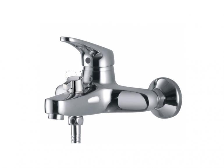 Фото Смеситель для ванны с душем KAISER County (55022)
