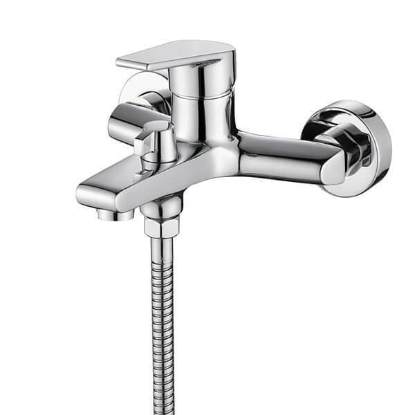 Фото Смеситель для ванны с душем KAISER ECO (22)