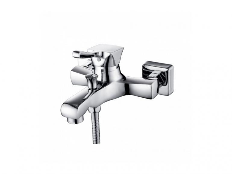 Фото Смеситель для ванны с душем KAISER Verona (29044)