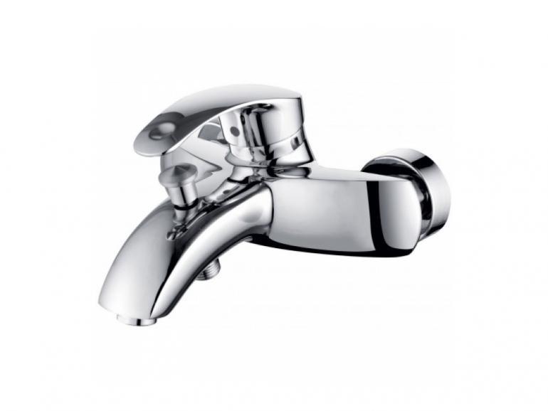 Фото Смеситель для ванны с душем KAISER Classic (16022)