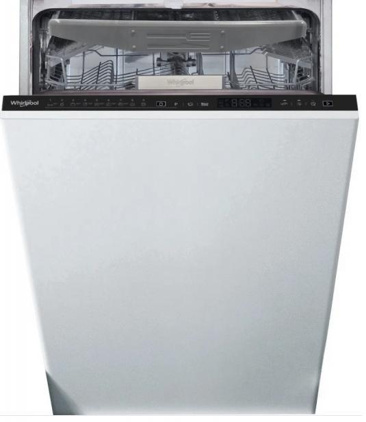 Фото Посудомоечная машина Whirlpool WSIP 4O23 PFE