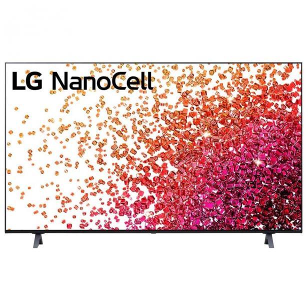 Фото Телевизор NanoCell LG 50NANO756PA