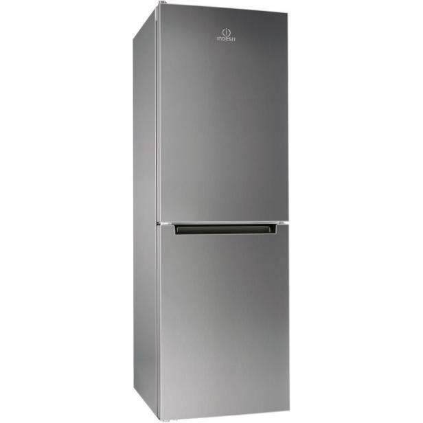 Фото Холодильник Indesit DS 4160 S