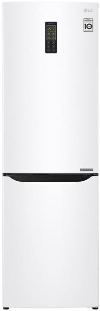 Фото Холодильник LG GA-B 379 SQUL