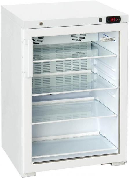 Фото Холодильник Бирюса B 154 DNZ
