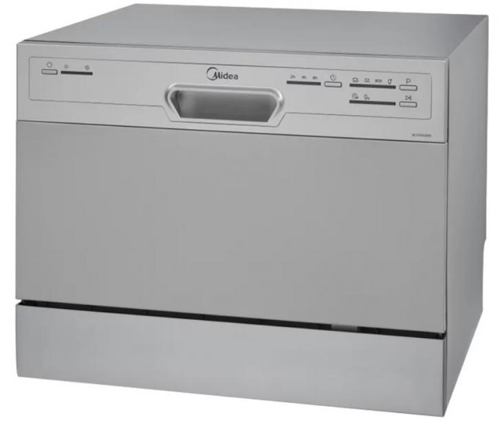Фото Посудомоечная машина Midea MCFD-55200S
