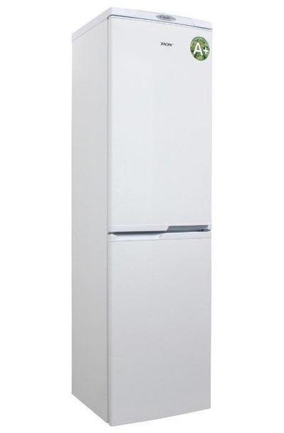 Фото Холодильник DON R 297 B белый