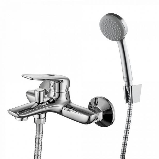 Фото Смеситель для ванны IDDIS Male (MALSB00i02)