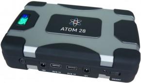 ATOM 28 пусковое устройство нового поколения 12В