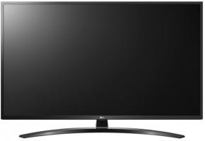 """Телевизор LCD 43"""" 4K 43UN74006LA LG"""