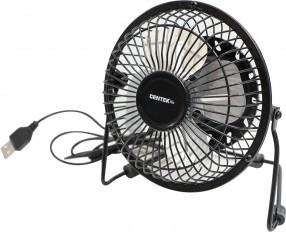 Вентилятор Centek CT-5040 black